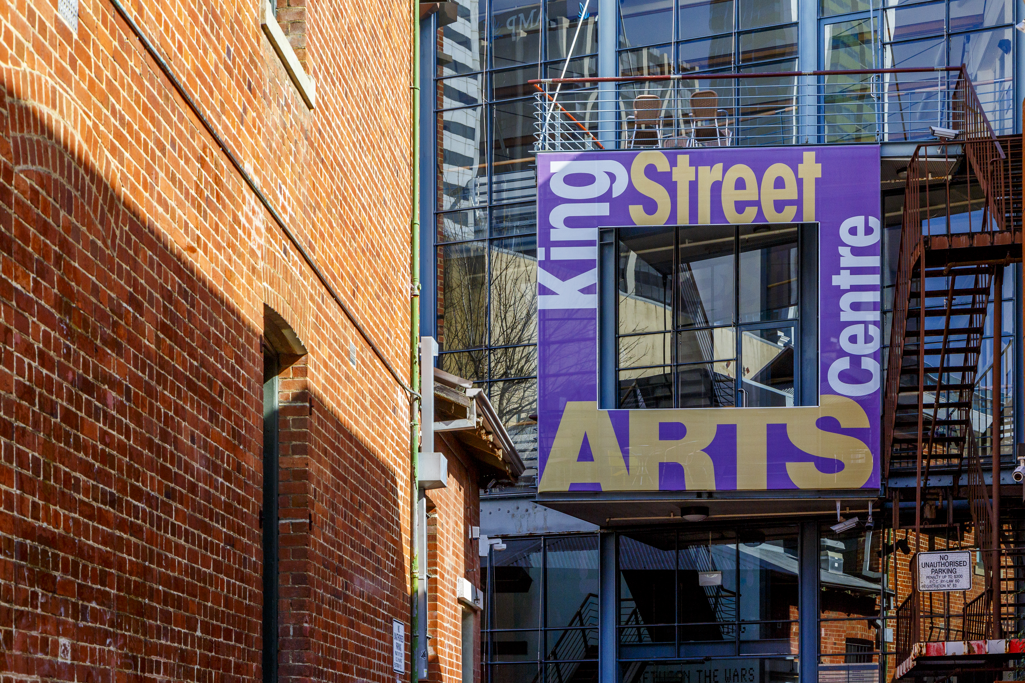 King Street Arts Centre