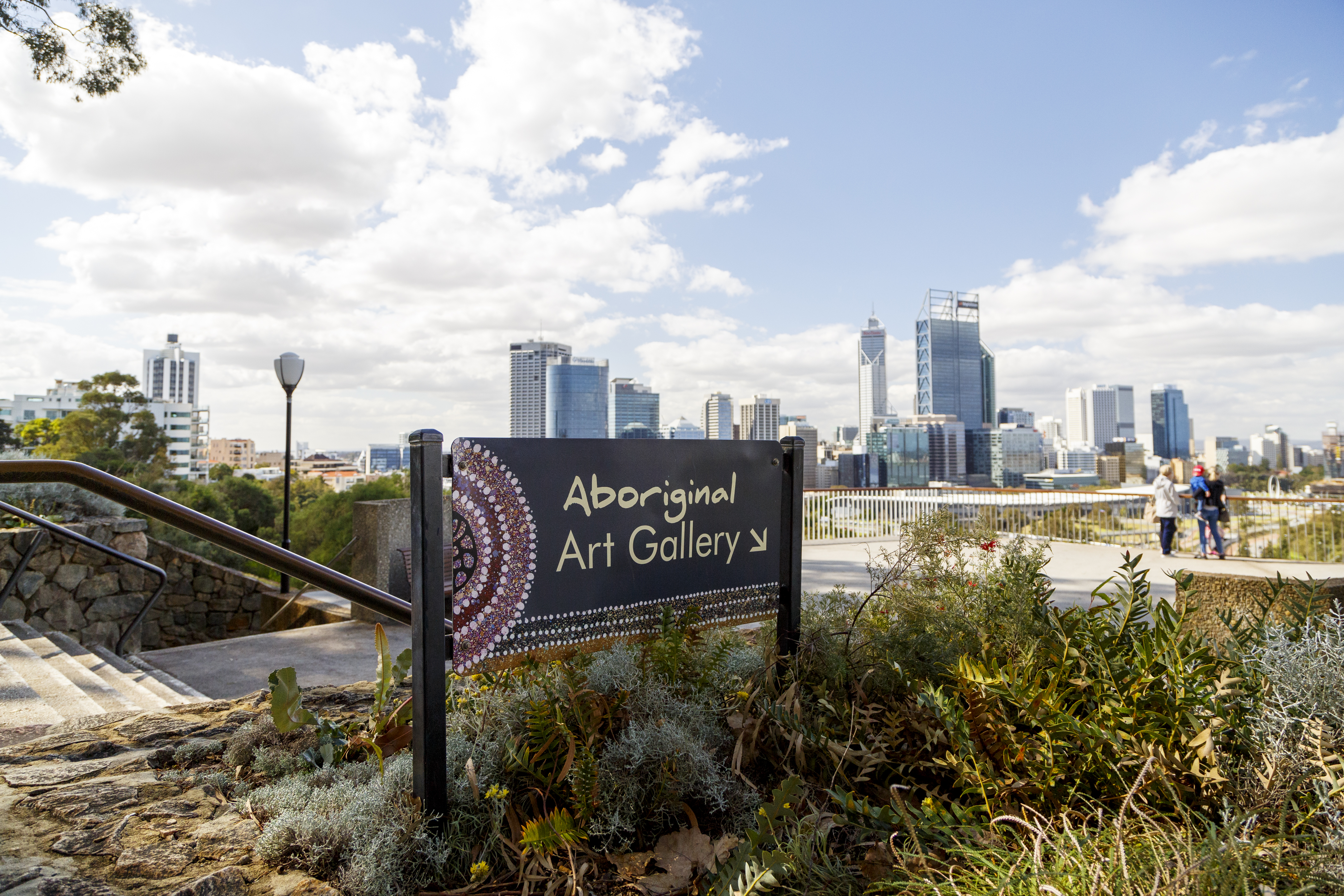 Aboriginal Art Gallery 2