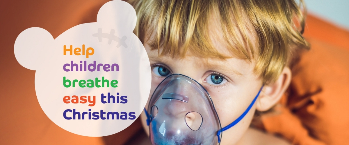 Perth Childrens Hospital Christmas Appeal