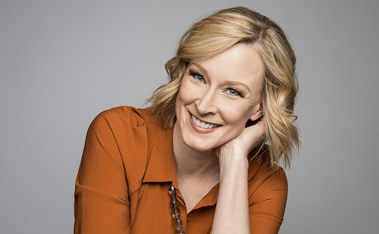 Leigh Sales on 'Any Ordinary Day'